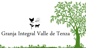 Granja Integral Valle de Tenza logo amplio