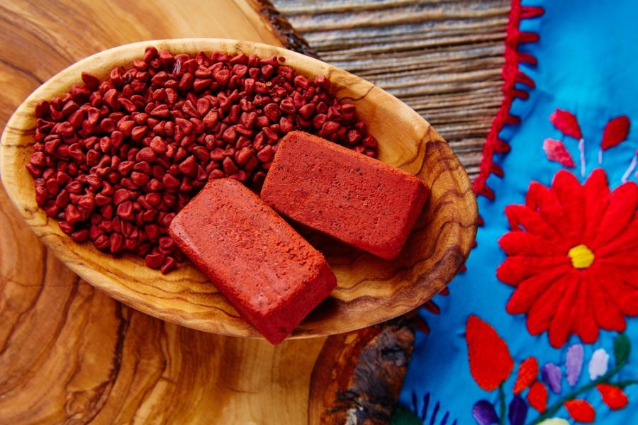 pasta-de-achiote-y-semillas-de-achiote